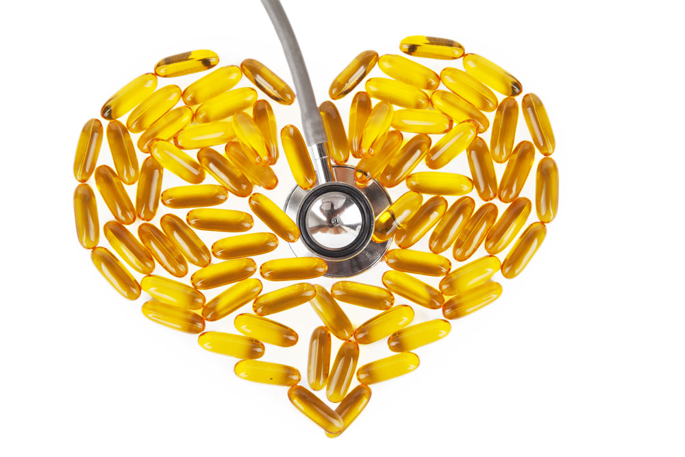 Low Omega 3 oils not cholesterol is a risk for heart disease.