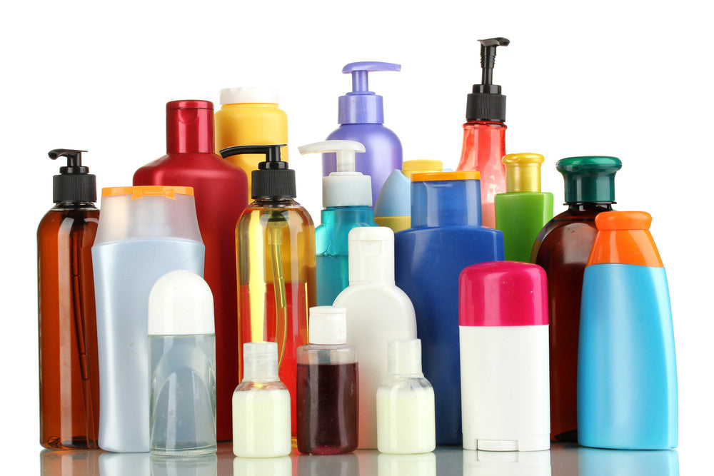 Environmental Estrogens in cosmetics and personal care products.  Breast Cancer and Toxicity