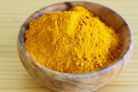 Curcumin (turmeric)stops age and diet relted arterial damage