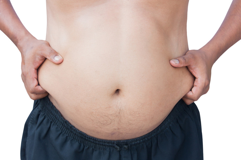 Australians are getting fatter and more obese and the young ones are getting it worse.
