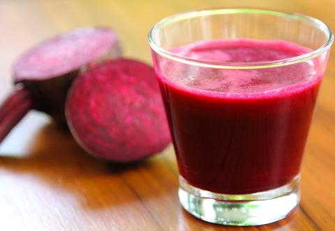 Dr Dingle's Blood Pressure Smoothie