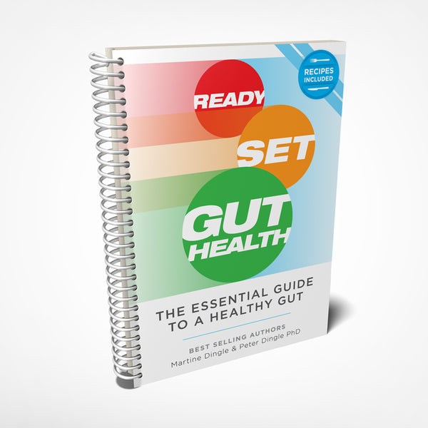 Ready Set Gut Health