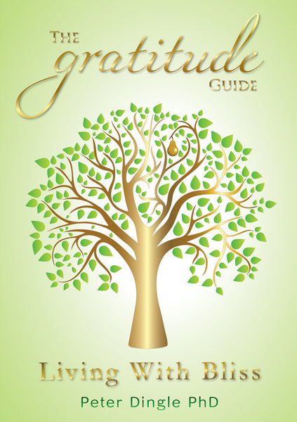 The Gratitude Guide Ebook