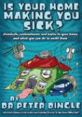 Is Your Home Making You Sick Ebook