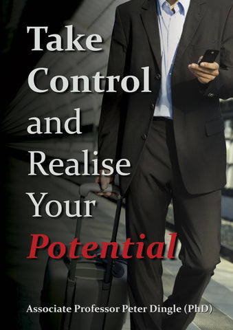 Take Control and Realise your potential Paperback
