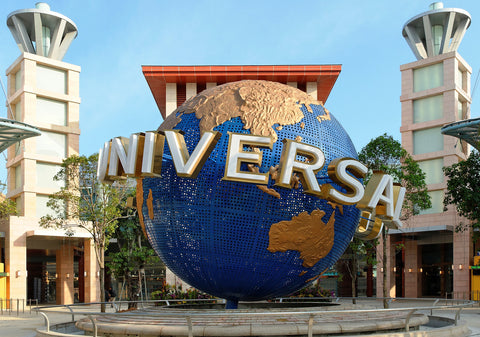 Universal Studios with 1 Way Transfer