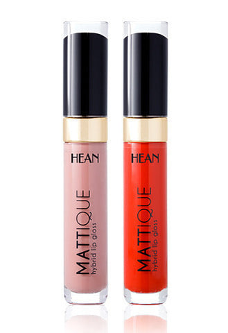 Hean Ireland Hybrid Lip Gloss Mattique