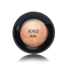 JOKO Ireland Baked Blush Atomic