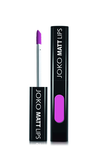 Joko Ireland Lipgloss MATT Lips It's Genius