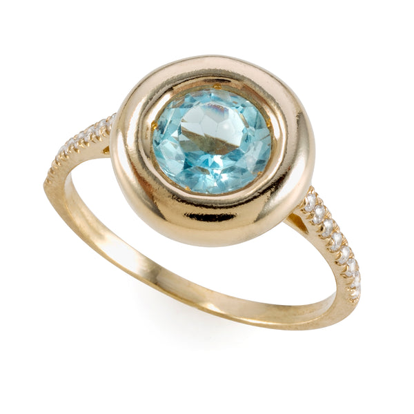 Big Sky Bubble Ring