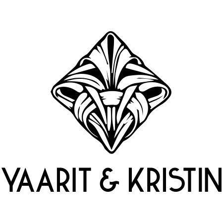 Yaarit and Kristin