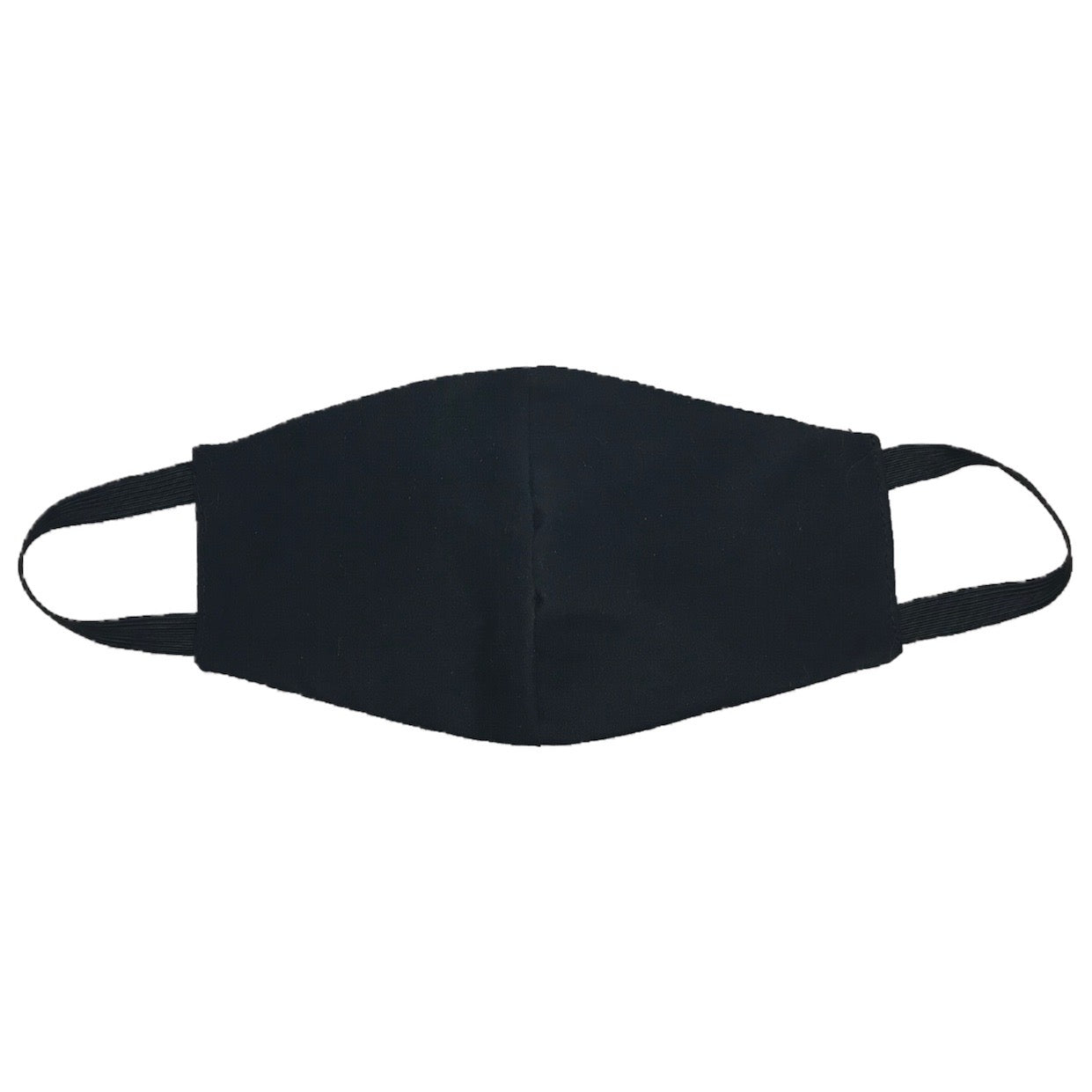 PROTECTIVE FACEMASK (ALL BLACK)