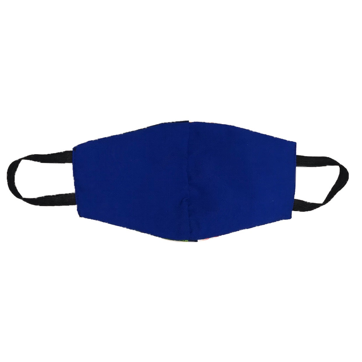 PROTECTIVE FACEMASK (NALU x ROYAL BLUE)