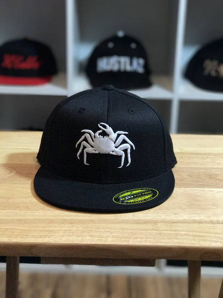 Hibred - BUCKET FREE CRAB FITTED HAT