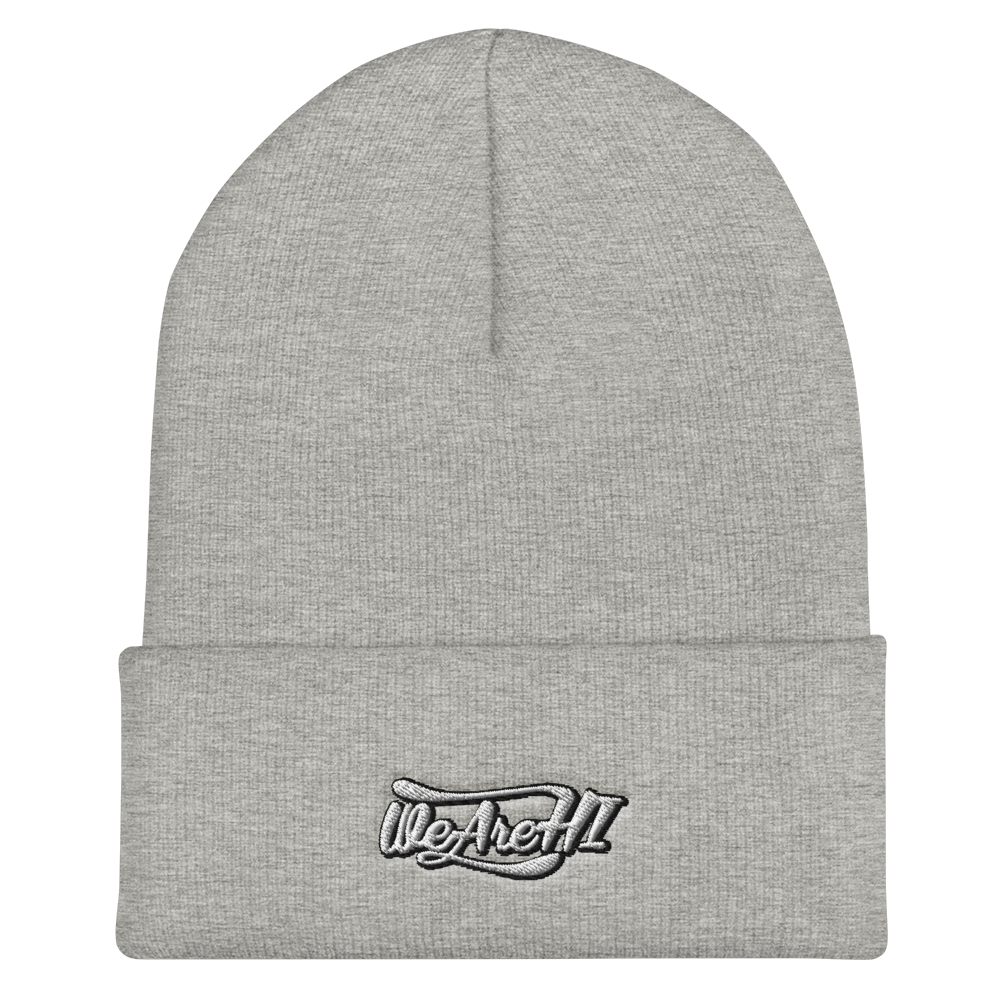 WeAreHI Icon Beanie