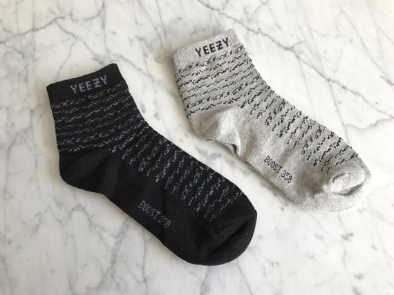 YEEZY Boost Socks