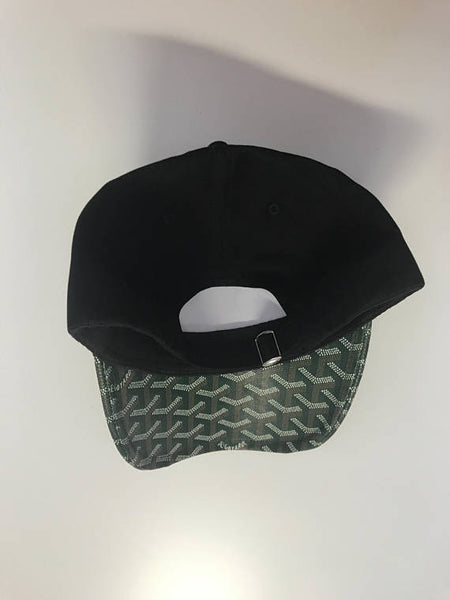 859321c77c6 Green Goyard Hat – SHOPAESTHETICS