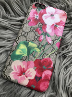IPhone 6 PLUS Pink Bloom Case