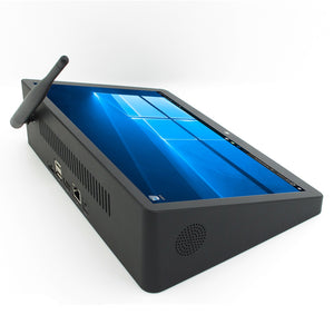 PIPO X10 Pro Mini PC w/ 4GB RAM /64GB ROM