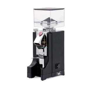 Eureka Mignon Mk 2 Coffee Grinder Chrome / Black - Mini_PC_caffe
