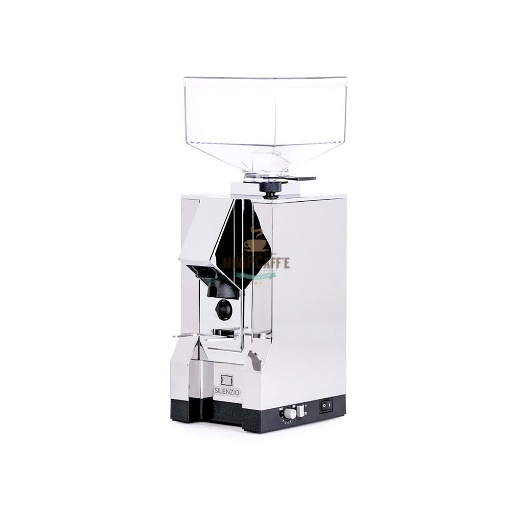 Eureka Mignon Silenzio Coffee Grinder - Mini_PC_caffe