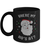 Funny Christmas Coffee Mugs - Perfect Holiday Coffee Cup Gift - Unique On Demand