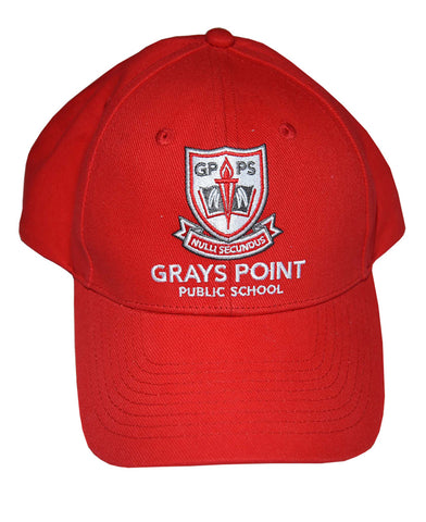 Grays Point official Cap (Years 3 and up)