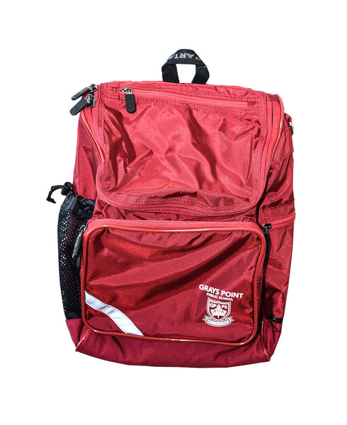 Grays Point official School bag