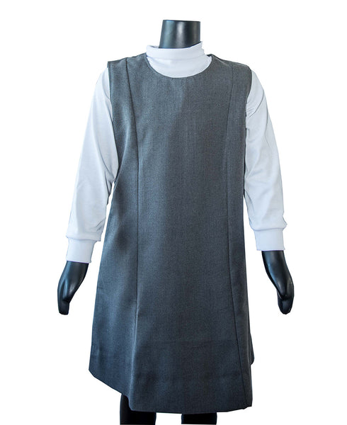GIRLS Grey tunic