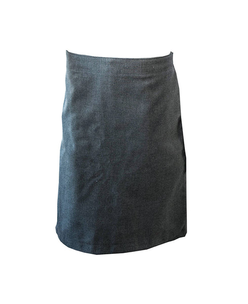 GIRLS Grey skort