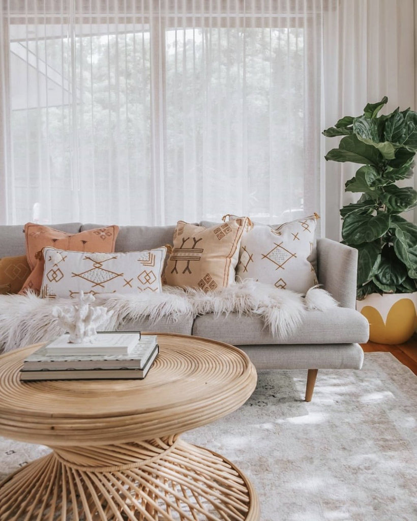 Instagram homes we're crushing on