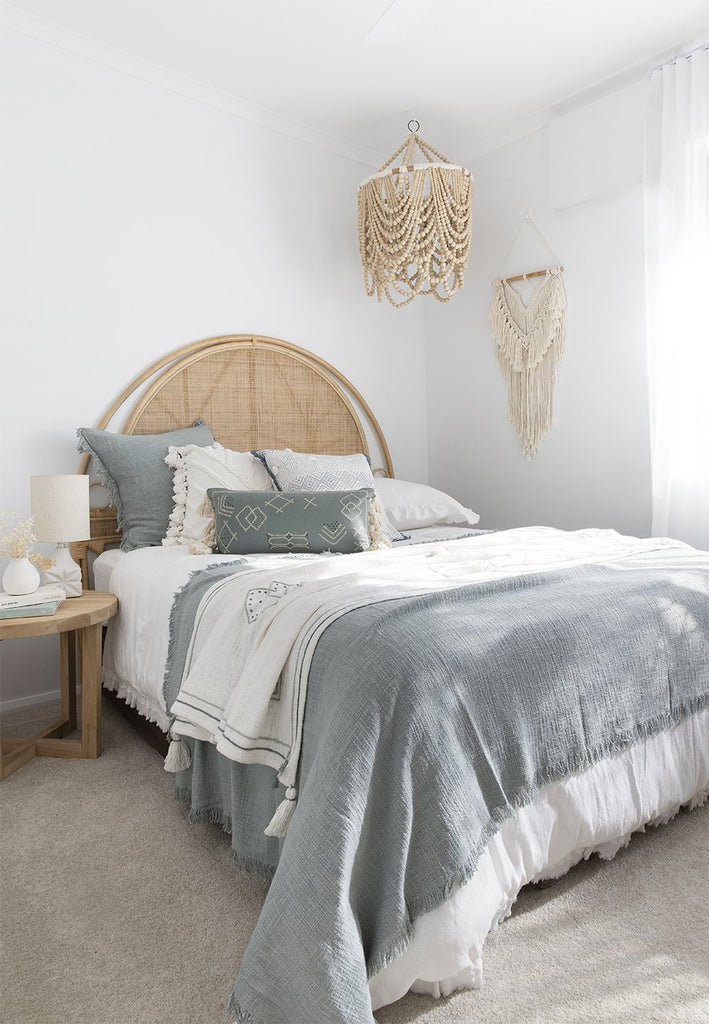 Bedroom trends you'll be loving in 2021