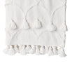 Ariel Throw- Ivory (PREORDER)
