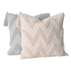Ziggy Cushion- Natural