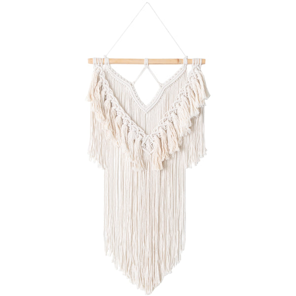 Goldie Macrame Wall Hanging