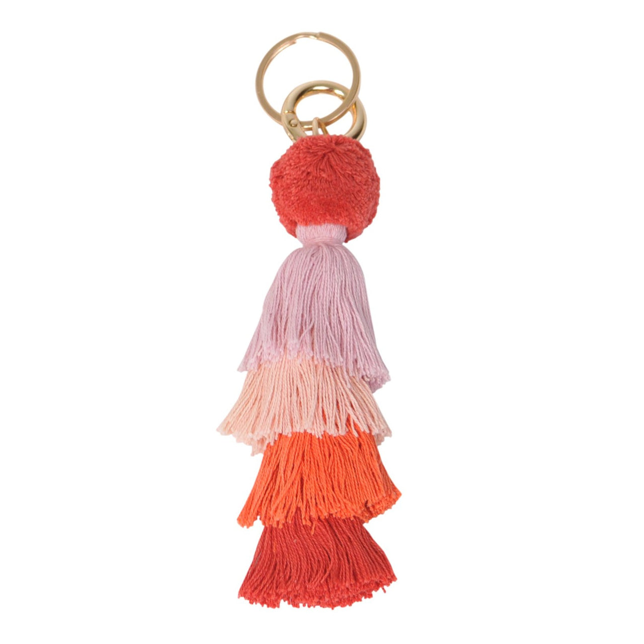 Wildfire Key Ring