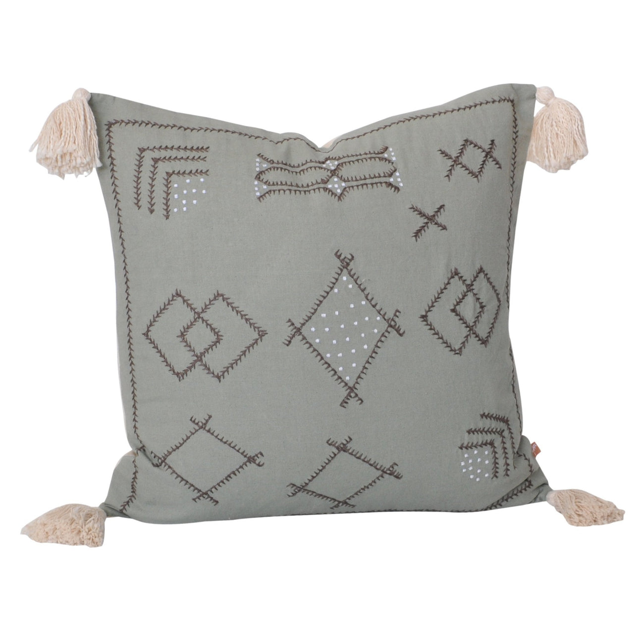 Folk Cushion- Harley