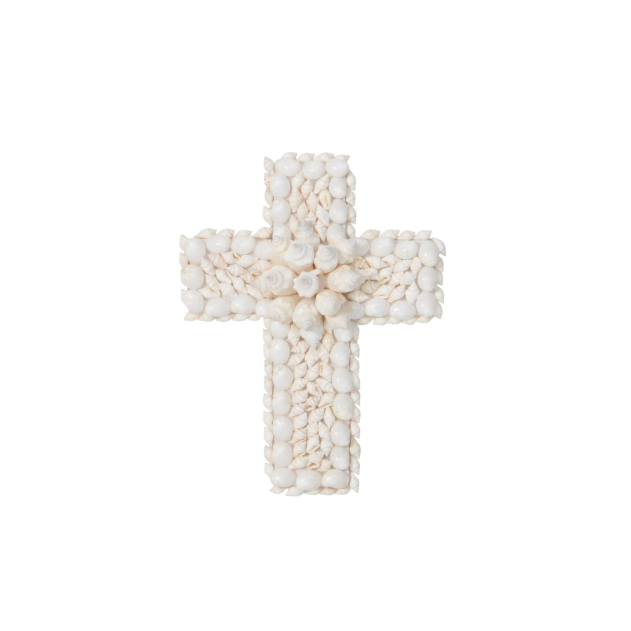 Maui Shell Cross