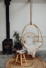 Cocoon Hanging Chair- Natural (PREORDER)
