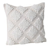 Kai Cushion- White (PREORDER)