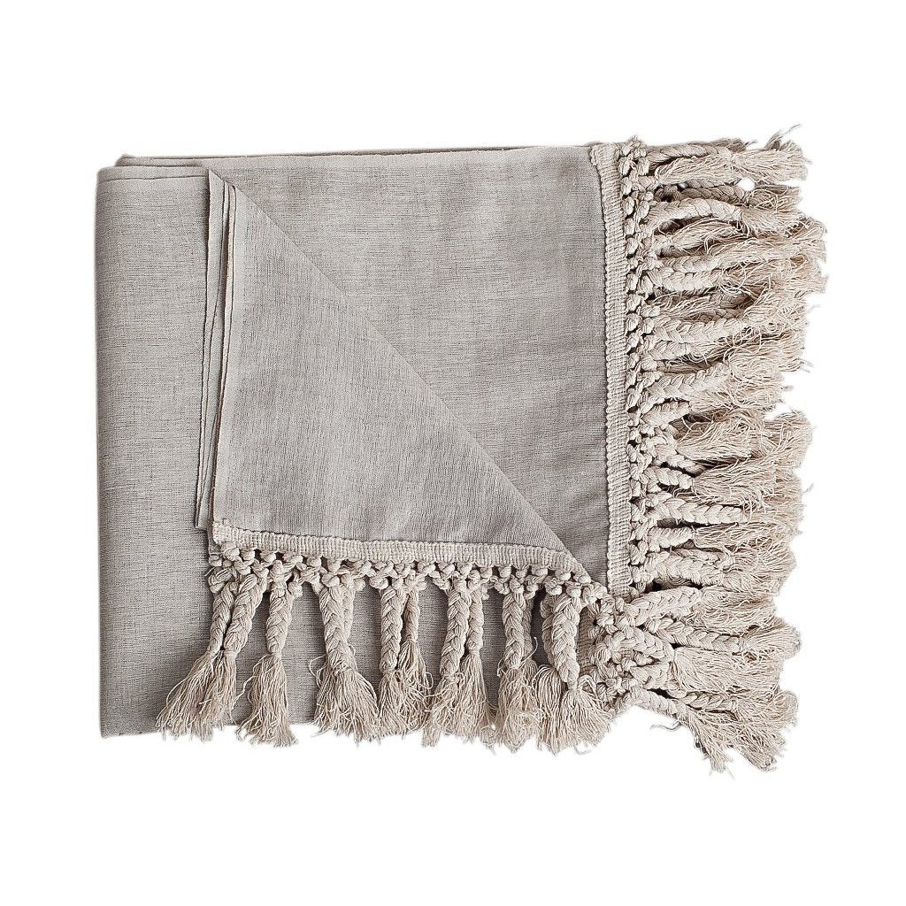 Lulu Linen Throw™️ (PREORDER)