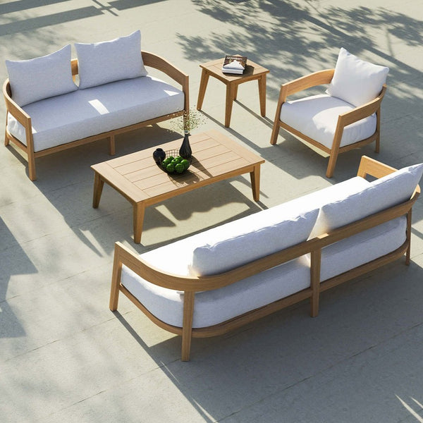 Byron Outdoor Sofa