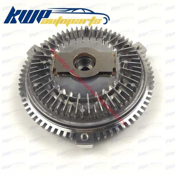 New Radiator Cooling Fan Visco Clutch For Mercedes W124 W210 W201 190D E300D #6032000022 System