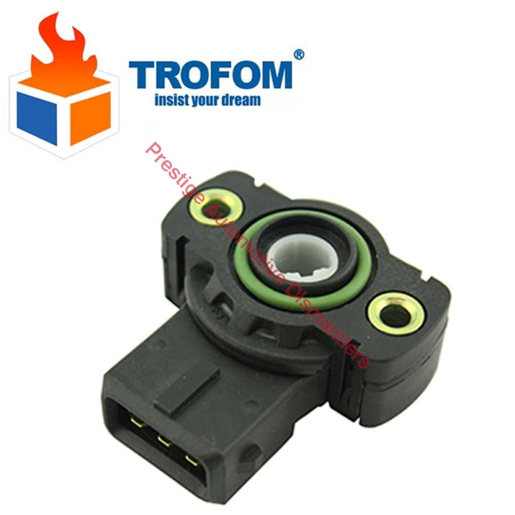 Throttle Position Sensor For Bmw E34 E36 E39 E46 E52 E85 E86 M3 M5 Z3 Z4 Z8 13631402143 6Px008476271