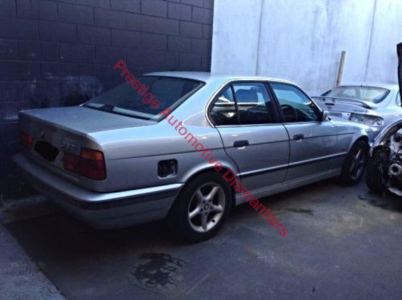 Wrecking 1995 Bmw 520I - E34