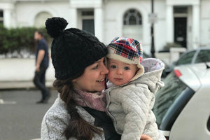 Co-founder Anneke on balancing business and baby
