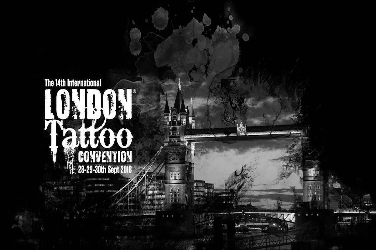 The Camden Watch Co. At The London Tattoo Convention