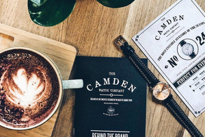 Ten Cafes of Camden