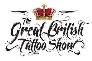 The Camden Watch Company At The Great British Tattoo Show
