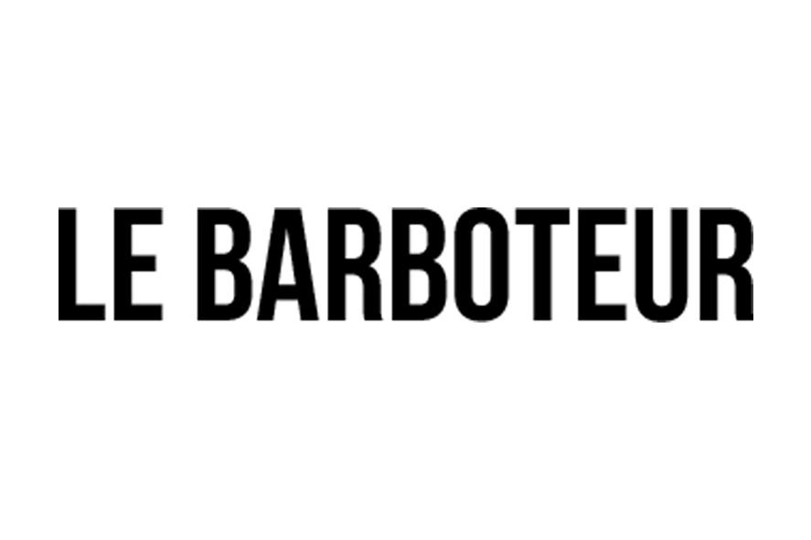 Le Barboteur, Revue de The Camden Watch Company